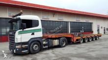 Voir les photos Ensemble routier nc Scania + De Angelis