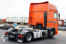 Voir les photos Ensemble routier DAF XF 105.460 / SUPER SPACE CAB / LOW DECK / EURO 5