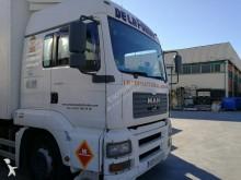 enchères ensemble routier MAN savoyarde Euro 3 occasion - n°3068611 - Photo 3