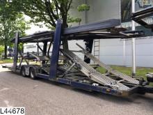 Voir les photos Ensemble routier Lohr Middenas / eurolohr autotransporter, Car transporter, Transport d\'automobiles