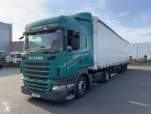 View images Scania tractor-trailer