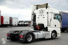 Zobaczyć zdjęcia Zestaw drogowy MAN TGX 18.440 / XLX / RETARDER /LOW DECK/ EURO 6/