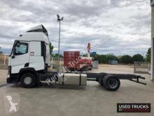 Voir les photos Ensemble routier Renault Trucks T