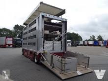 Zobaczyć zdjęcia Zestaw drogowy nc 4 Stock Livestock trailer