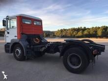 Ver las fotos Tractora semi MAN
