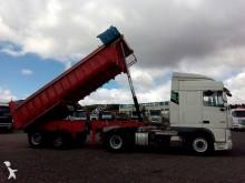 Ver las fotos Tractora semi DAF