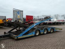 Zobaczyć zdjęcia Zestaw drogowy Lohr MAXILOHR TRUCK/LKW truck transporter