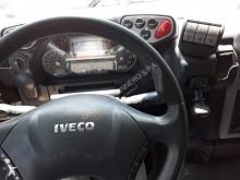 conjunto rodoviário Iveco caixa aberta com lona Stralis AT 260 S 42 Y/PS Euro 5 plataforma rectaguarda usado - n°2762837 - Foto 4