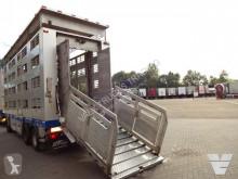 ensemble routier nc bétaillère bovins RM25 4Stock Livestock trailer occasion - n°2933365 - Photo 4