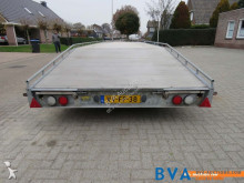 auctions car carrier tractor-trailer used n/a n/a Kuiper KD3503 - Ad n°2949138 - Picture 4