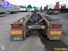 Zobaczyć zdjęcia Zestaw drogowy nc Container Transport