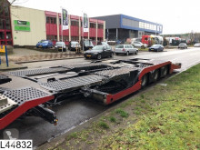 Voir les photos Ensemble routier Lohr Middenas EURO 5, Airco, Trucktransporter, Combi