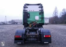 Voir les photos Ensemble routier Iveco
