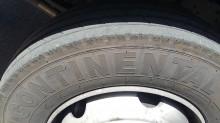 conjunto rodoviário Mercedes furgão Atego 813 Gasóleo Euro 2 usado - n°1378515 - Foto 5