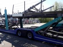 Zobaczyć zdjęcia Zestaw drogowy DAF