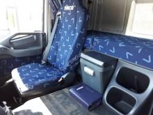 conjunto rodoviário Iveco caixa aberta com lona Stralis AT 260 S 42 Y/PS Euro 5 plataforma rectaguarda usado - n°2762837 - Foto 5