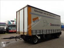 Voir les photos Ensemble routier Van Hool SCHUIFZEIL MET VAST DAK 2-AS