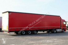 View images MAN TGX 18.440 / XLX / EURO 5 / LOW DECK / MANUAL / tractor-trailer