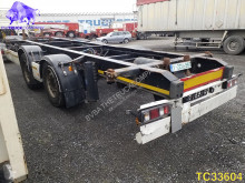 Voir les photos Ensemble routier Krone Container Transport