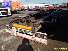 Просмотреть фотографии Сцепка nc Container Transport