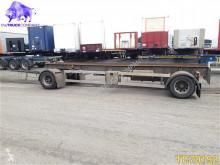 Voir les photos Ensemble routier MOL Container Transport