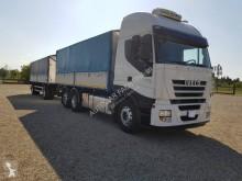 Ver las fotos Tractora semi Iveco
