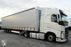 Voir les photos Ensemble routier Volvo FH 500 /LOW DECK/ EURO 6+WIELTON/BOARDSIDER/MEGA