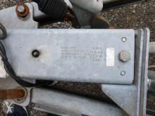 Ver las fotos Tractora semi Humbaur 2 asser
