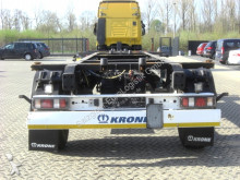 View images N/a AZ / DB Wechselaufbau / BPW -Achsen tractor-trailer