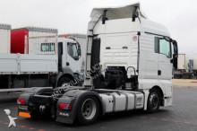 Voir les photos Ensemble routier MAN TGX 18.480 / XLX / EURO 5 EEV/ LOW DECK / MEGA /