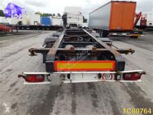 Voir les photos Ensemble routier nc Container Transport