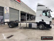 Ver las fotos Tractora semi Renault Trucks T