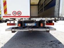 conjunto rodoviário Iveco caixa aberta com lona Stralis AT 260 S 42 Y/PS Euro 5 plataforma rectaguarda usado - n°2762837 - Foto 7