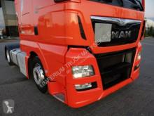 Voir les photos Ensemble routier MAN TGX 18.440 / XXL / LOW DECK/ ACC / MEGA /EURO 6