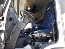 conjunto rodoviário Iveco caixa aberta com lona Stralis AT 260 S 42 Y/PS Euro 5 plataforma rectaguarda usado - n°2762837 - Foto 8