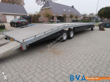 auctions car carrier tractor-trailer used n/a n/a Kuiper KD3503 - Ad n°2949138 - Picture 8