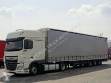 Zobaczyć zdjęcia Zestaw drogowy DAF XF 460/SSC/EURO 6 /LOW DECK+SCHMITZ/MEGA/VARIOS