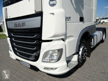 Bilder ansehen DAF XF 460 / SPACE CAB / EURO 6 / LOW DECK /MEGA Sattelzug