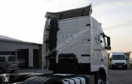 Zobaczyć zdjęcia Zestaw drogowy Volvo 460/ 580 000 TYS KM / ZŁOTY KONTRAKT /**SERWIS**/ STAN IDEALNY/