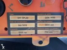 conjunto rodoviário Iveco caixa aberta com lona Stralis AT 260 S 42 Y/PS Euro 5 plataforma rectaguarda usado - n°2762837 - Foto 9