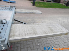 auctions car carrier tractor-trailer used n/a n/a Kuiper KD3503 - Ad n°2949138 - Picture 9