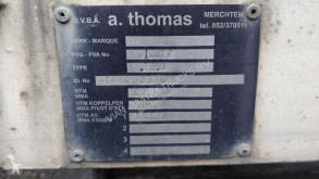 Vedere le foto Rimorchio Thomas Aanhangwagen / Trailer / Remorque