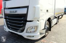 View images DAF XF 106.460 / SUPER SPACE CAB / EURO 6 / LOW DECK tractor-trailer