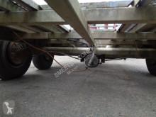Ver as fotos Conjunto rodoviário nc Aanhangwagen Belg papers