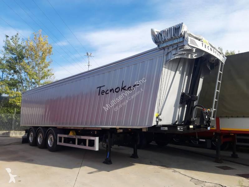 Voir les photos Semi remorque TecnoKar Trailers Talento SL 10900 EV-1