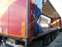 trailer Rinaldo TX 38 CW-BUCA COILS