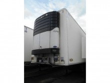 Chereau CARRIER MAXIMA 1300 semi-trailer