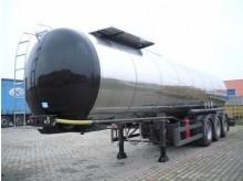 semirremolque cisterna hidrocarburos nuevo