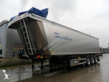 semiremorca benă transport cereale TecnoKar Trailers