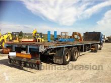 Trouillet SR2 320 semi-trailer